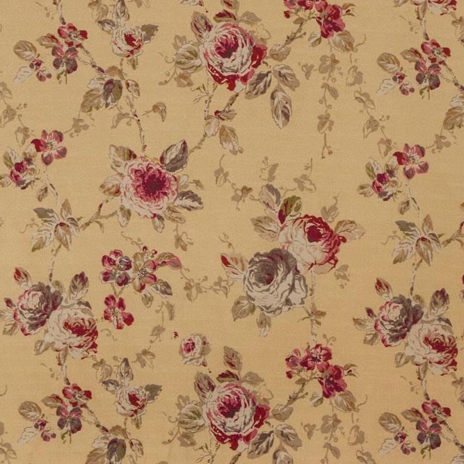 Tecidos Joaçaba decoração FLOR PORTLAND CORN Florais
